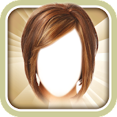 Download Hair Styler Montage Maker APK to PC