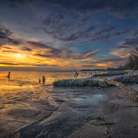 by SweeMing YOUNG - Landscapes Beaches
