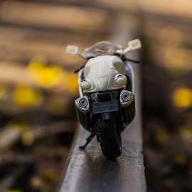 toy by Aziz Merchant - Artistic Objects Toys ( toy, colors, track, 50mm, nikon d )