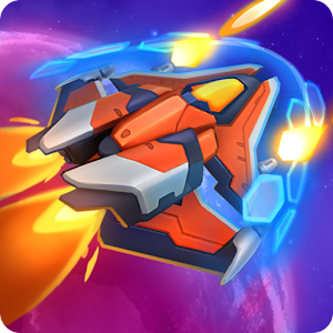 Space Justice – Galaxy Shoot 'em up Shooter For PC (Windows & MAC)