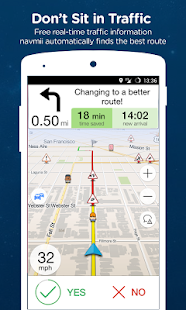 Download Navmii GPS World (Navfree) APK for Android Kitkat