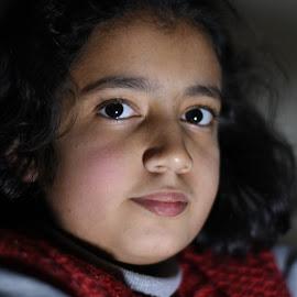 by Shahid Abid - Babies & Children Child Portraits