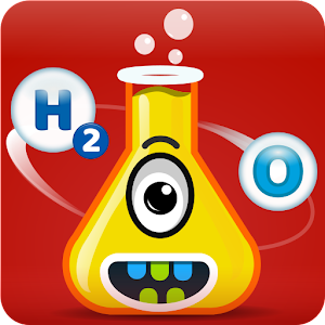 Download Chemistry Lab : Compounds Game For PC Windows and Mac