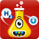 Chemistry Lab : Compounds Game