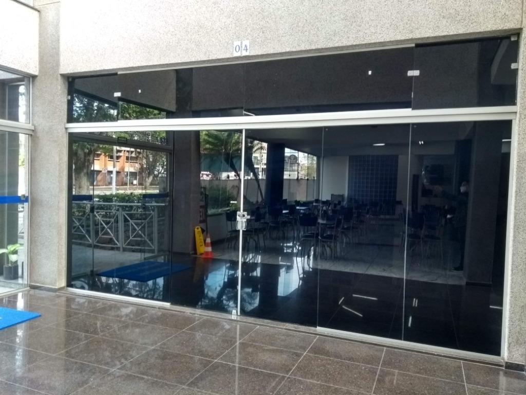 Loja para alugar, 100 m² por R$ 2.250,00/mês - Jardim América - Bragança Paulista/SP