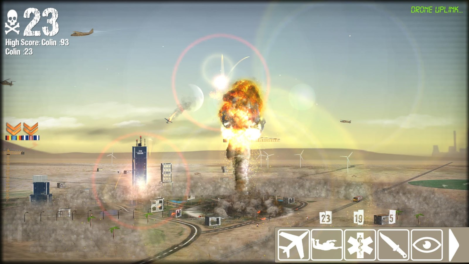 Nuke Em All Screenshot 11