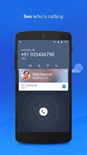 Free Truecaller: Caller ID & Dialer APK for Windows 8