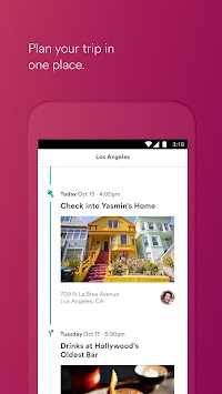Airbnb APK screenshot thumbnail 5