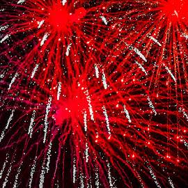 by Jeanne Knoch - Public Holidays New Year's Eve