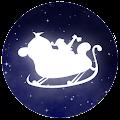 App Santa Detector - Santa Tracker APK for Kindle