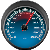 Download Android App GPS Speedometer for Samsung
