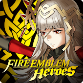 Game Fire Emblem Heroes APK for Kindle