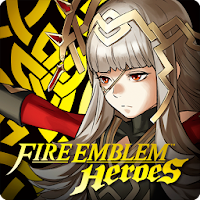 Fire Emblem Heroes on PC / Windows 7.8.10 & MAC