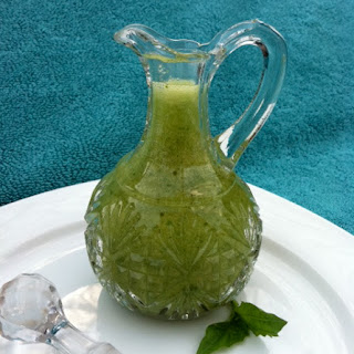 Sweet Basil Salad Dressing
