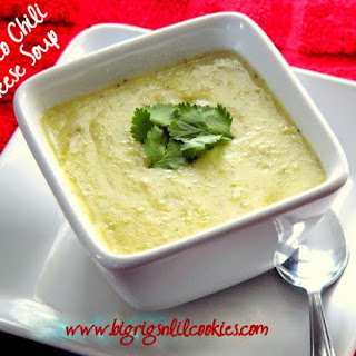 Green Chili Potato Soup Recipes