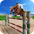Jumping Horse Racing Simulator file APK for Gaming PC/PS3/PS4 Smart TV