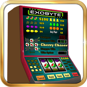 Cherry Chaser Slot Machine + For PC