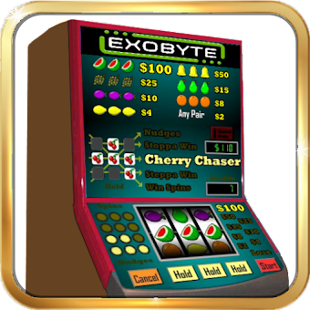 Cherry Chaser Slot Machine + Unlimited Spins Hack