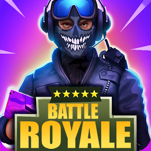 Battle Royale: FPS Shooter For PC / Windows 7/8/10 / Mac – Free Download