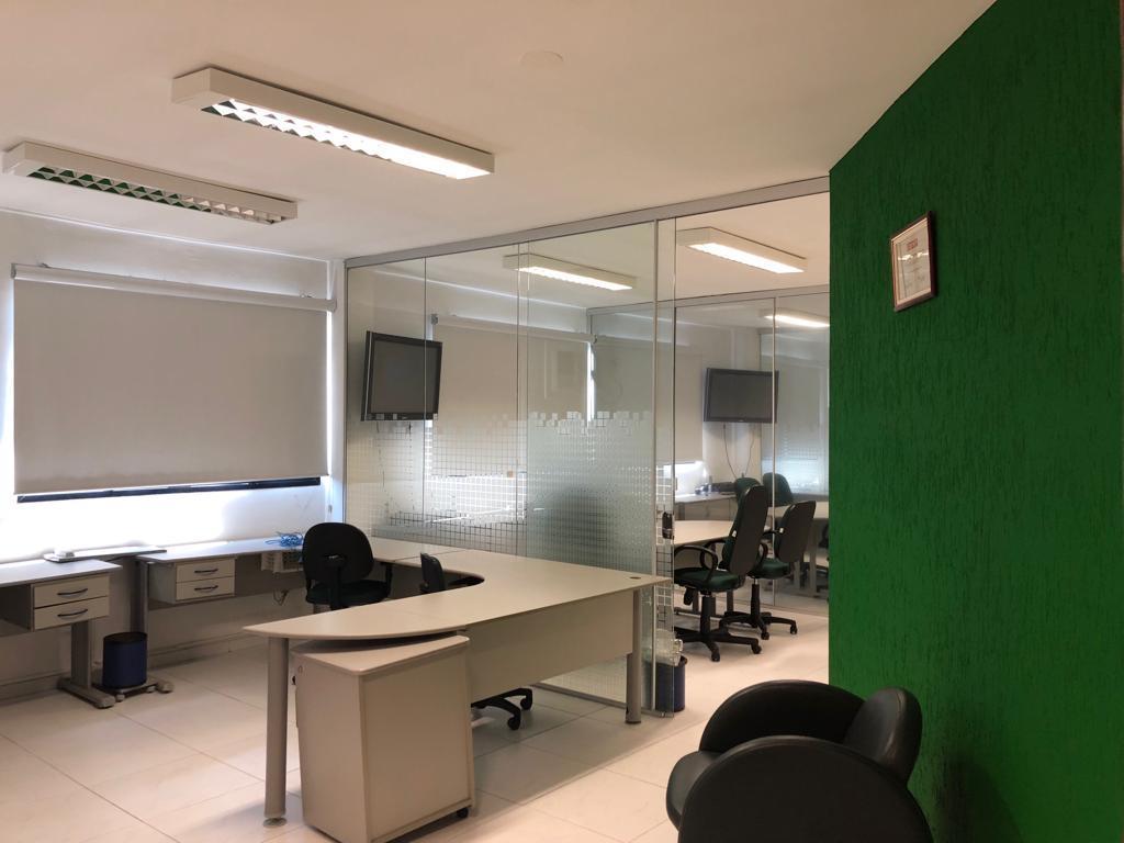 Sala para venda e locação, Parque Campolim, Mobiliada