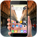 App Transparent Screen Prank APK for Kindle