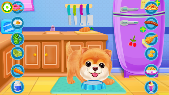 Puppy Party 🐶 - Secret Pet Life Day Care Game