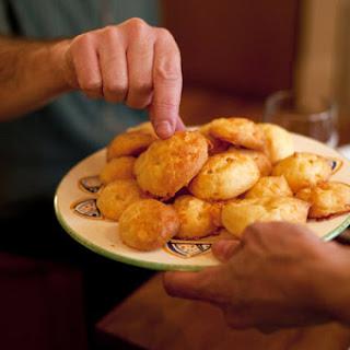 Cheddar Cheese Corn Puffs Recipes