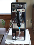 2.  Payphone, Very Rare Rotary 1