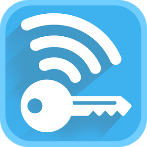 Hack wifi helps you be a genius Wifi hacker; bring surprise to your friends! APK Icon