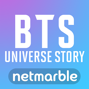 BTS Universe Story Online PC (Windows / MAC)