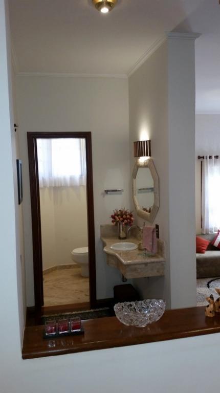 Casa 3 Dorm, Cidade Universitária, Campinas (CA1233) - Foto 10