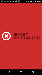 Smart Uninstaller - screenshot