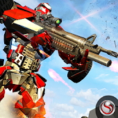 Game Super Robot Robbery Squad APK for Windows Phone