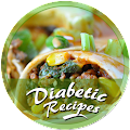 Diabetic Recipes : Healthy Food APK for Bluestacks