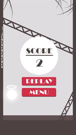 Save the ball - screenshot