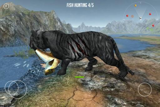 Life Of Black Tiger FREE screenshot 6