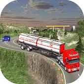 Offroad Oil Transport Truck 3D APK for Bluestacks