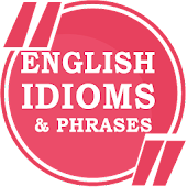 Free Free English Idiom Dictionary APK for Windows 8