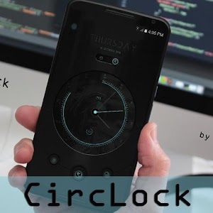 CircLock for KLWP APK Cracked Download