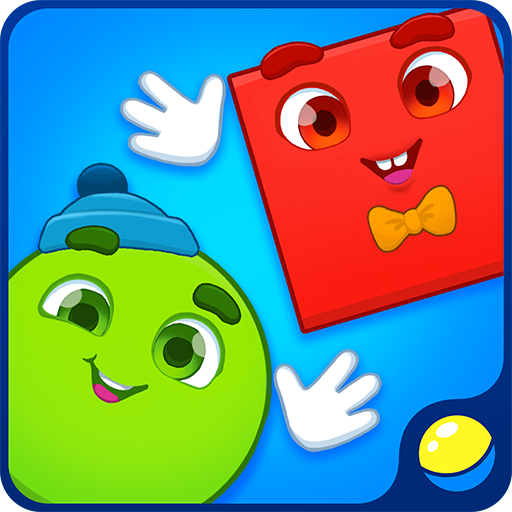 Learning Shapes for Kids, Toddlers - Children Game (game)