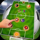 Finger Soccer 2K Football 2017