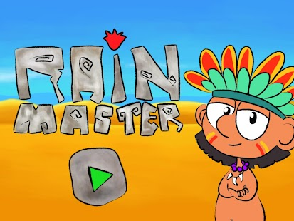 Rain Master - Free Rhythm Game - screenshot