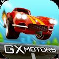 Game GX Motors APK for Kindle