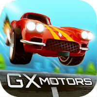 GX Motors For PC (Windows And Mac)