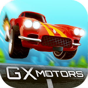 GX Motors For PC