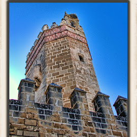 puerto de santa maria, spain by Jim Knoch - Buildings & Architecture Decaying & Abandoned