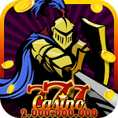 Download Golden King Casino 777 Slots ♚ APK on PC