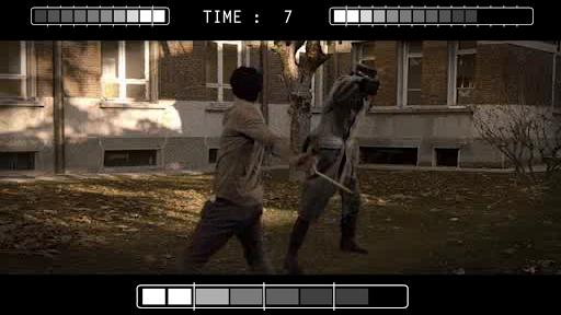 Stay Dead Evolution screenshot 6