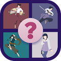 Game Guess the Naruto character APK for Kindle