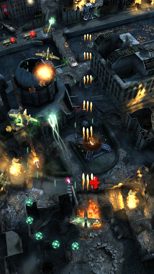 AirAttack 2 Screenshot 4